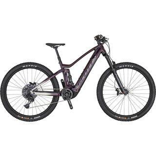 Scott Contessa Strike eRide 910 2020 - E-Bike