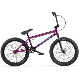 WeThePeople CRS 2020, metallic purple - BMX Rad