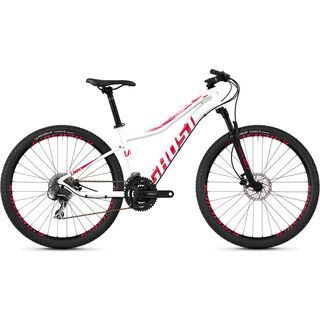 Ghost Lanao 2.7 AL 2019, white/pink - Mountainbike