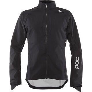 POC Resistance Pro Enduro Rain Jacket, carbon black - Radjacke