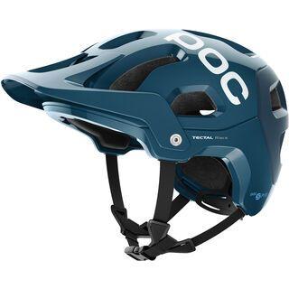 POC Tectal Race SPIN, antimony blue - Fahrradhelm
