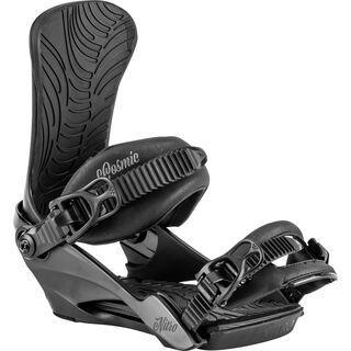 Nitro Cosmic 2020, ultra black - Snowboardbindung