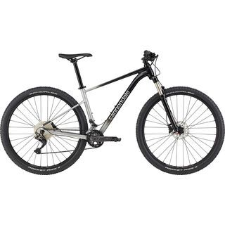 Cannondale Trail SL 4 grey 2021