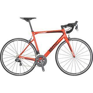 BMC Teammachine SLR01 Ultegra Di2 2016, red - Rennrad