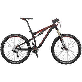 Scott Genius 740 2014 - Mountainbike