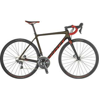 Scott Addict RC 20 Disc 2019 - Rennrad