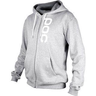 POC Hood Zip, Palladium Grey - Hoodie