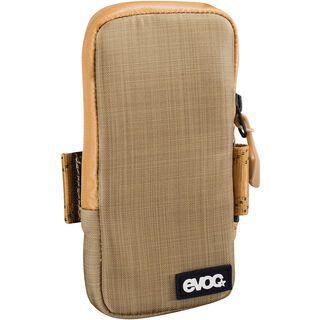 Evoc Phone Case XL, heather gold - Handytasche