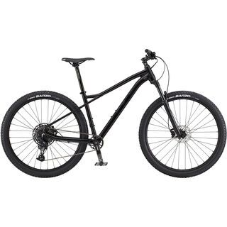 GT Avalanche Expert 29 2020, black - Mountainbike