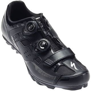Specialized S-Works Evo MTB, Black - Radschuhe