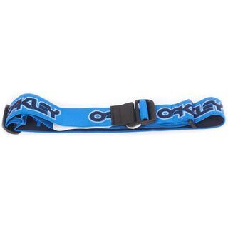Oakley Stretch Snow Belt, electric blue - Gürtel