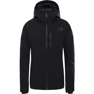 The North Face Women's Descendit Jacket, tnf black - Skijacke