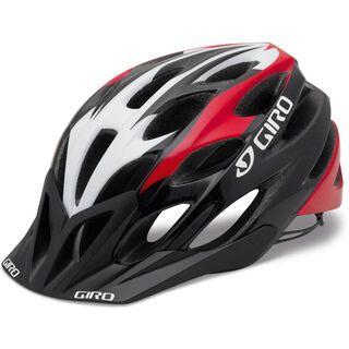 Giro Phase, red/black - Fahrradhelm