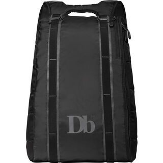 Douchebag The Base 15l, pitch black - Rucksack