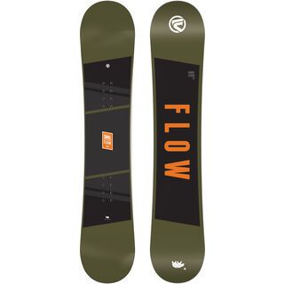 Flow Micron Chill 2017 - Snowboard