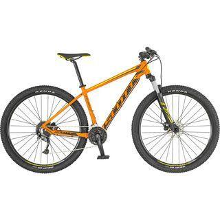 Scott Aspect 940 2019, orange/yellow - Mountainbike
