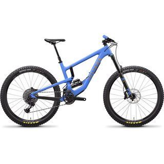 Juliana Strega C S 2019, blue - Mountainbike