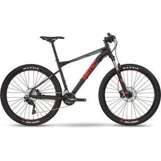 BMC Sportelite Two 2019, black red - Mountainbike