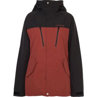 Armada Stadium Insulated Jacket, port - Skijacke