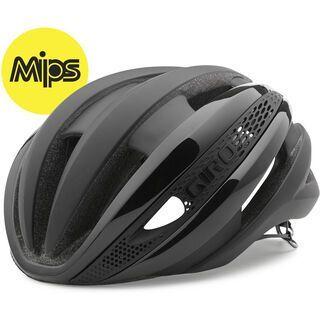 Giro Synthe MIPS, black - Fahrradhelm