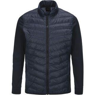 Peak Performance Frost Hybrid Jacket, salute blue - Daunenjacke