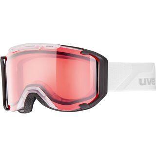 uvex snowstrike stimu lens, translucent/Lens: relax - Skibrille