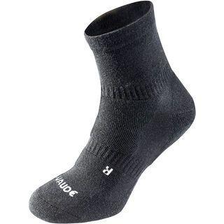 Vaude All Mountain Wool Socks, black - Radsocken