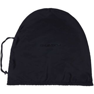 Icetools Helmet Bag, black - Helmtasche
