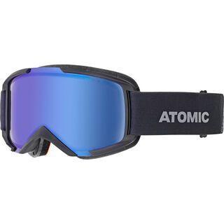 Atomic Savor Photo, black/Lens: blue photochromic - Skibrille