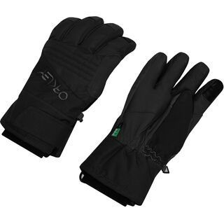 Oakley TNP Snow Glove, blackout - Skihandschuhe