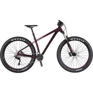 Scott Contessa Scale 710 Plus 2017 - Mountainbike