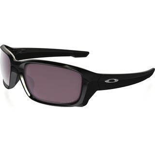 Oakley Straightlink Prizm Daily Polarized, polished black - Sonnenbrille