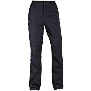 Vaude Mens Birch ZO Pants, black - Radhose