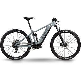 BMC Speedfox AMP Five 2019, airforce grey - E-Bike