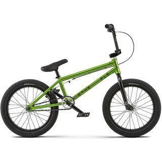 WeThePeople Curse 18 2018, metallic green - BMX Rad
