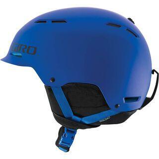 Giro Discord, matte blue - Skihelm