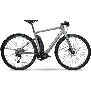 BMC Alpenchallenge AMP City One 2019, gunmetal - E-Bike