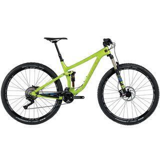 Norco Optic C 9.2 2017, green - Mountainbike
