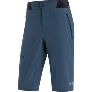 Gore Wear C5 Shorts deep water blue