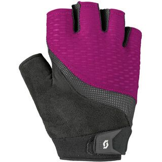 Scott Womens Essential SF Glove, purple - Fahrradhandschuhe