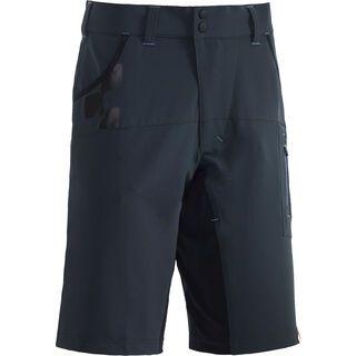 Cube Motion Shorts, black - Radhose