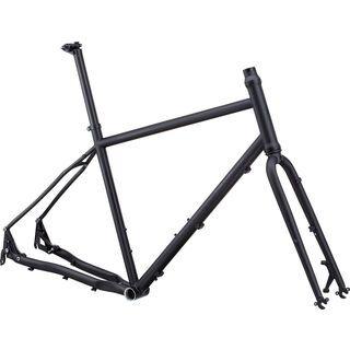 Specialized Awol Expert Frameset 2016, black - Fahrradrahmen