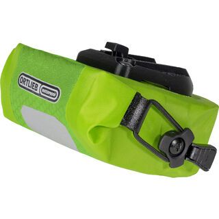 Ortlieb Micro Two 0,5 L, light green-lime - Satteltasche