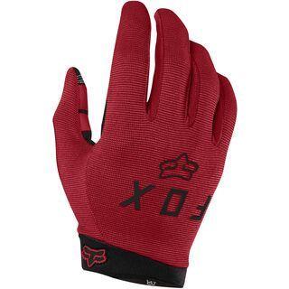Fox Ranger Glove Gel, cardinal - Fahrradhandschuhe
