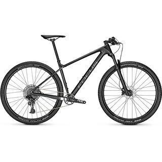 Focus Raven 8.6 2020, carbon silk matt - Mountainbike