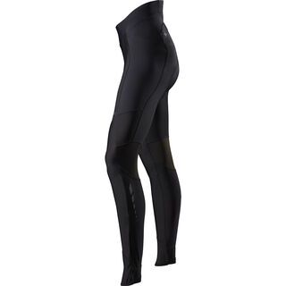 Specialized Women's Therminal Cycling Tight, black/black - Radhose