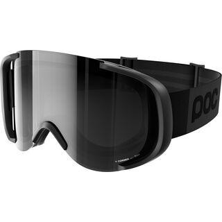 POC Cornea All Black, uranium black/Lens: black - Skibrille