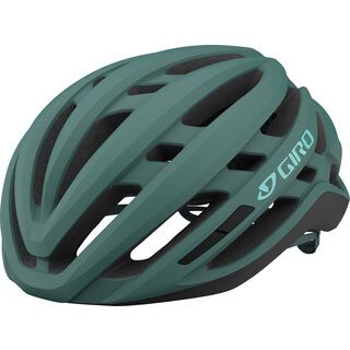 Giro Agilis W matte grey green