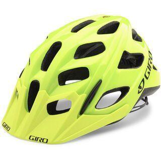 Giro Hex, highlight yellow - Fahrradhelm