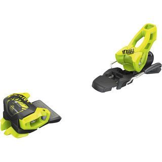 Tyrolia Attack² 11 GW Brake 100 mm [L], flash yellow - Skibindung